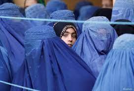 A sostegno delle donne afghane